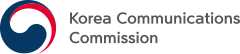 Korea Communications Commission logo
