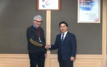 KCC and ARCEP strengthen cooperation for user protection